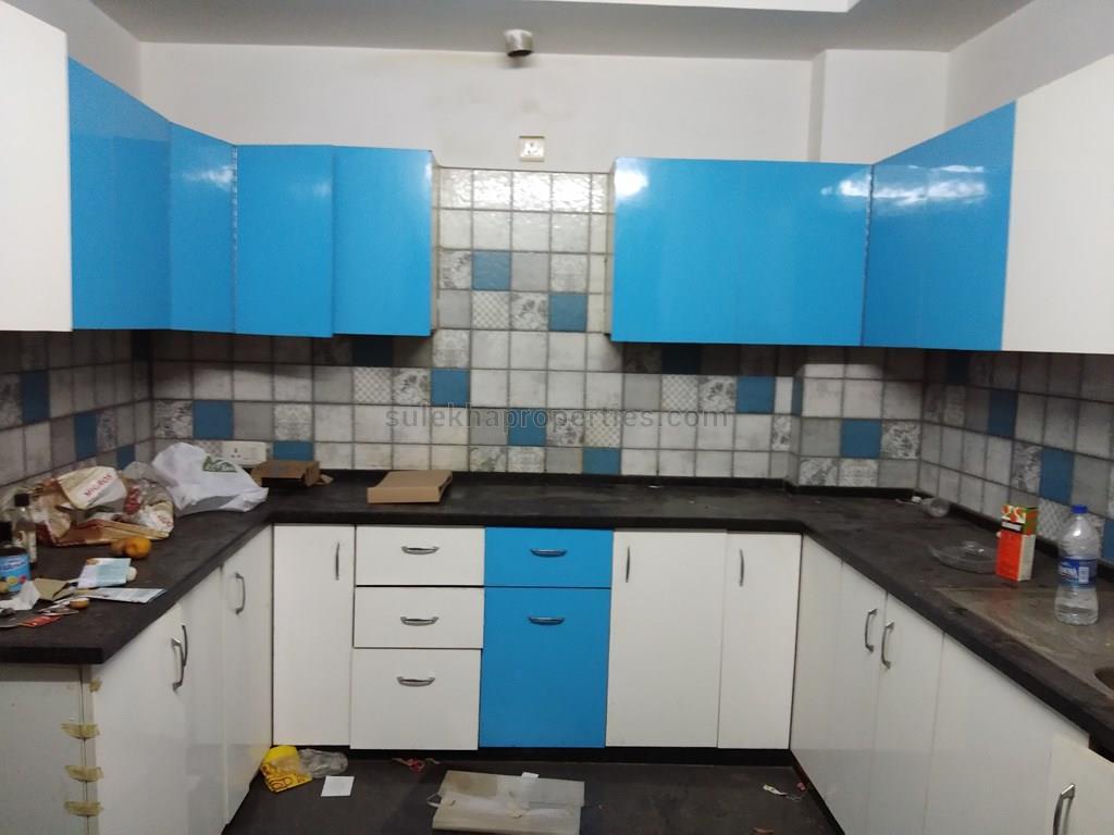 2 BHK Builder Floor for Rent in buider floor Malviya Nagar, Delhi ...