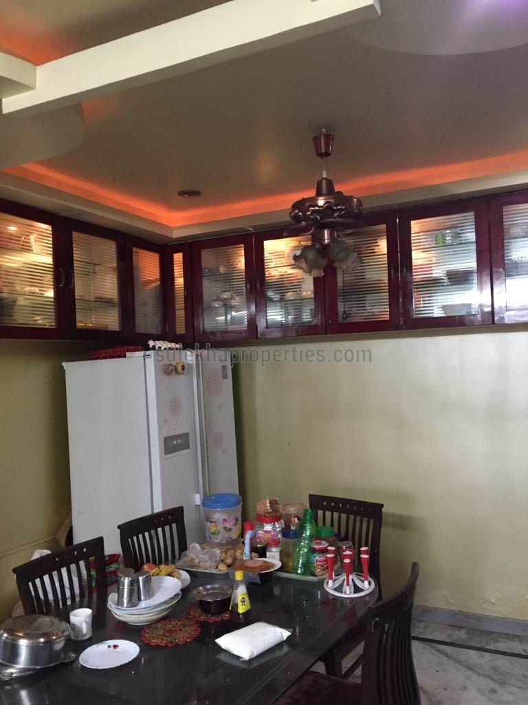 4 BHK Apartment Flat For Rent In Madhu Mansion Banjara Hills