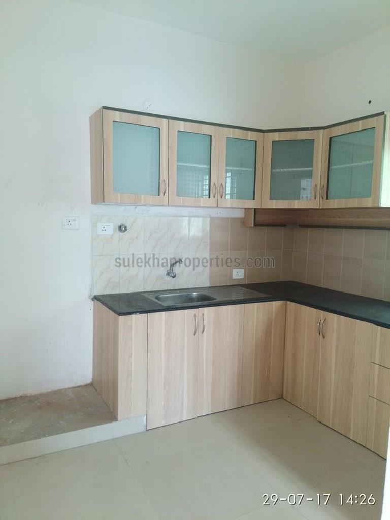 3 BHK Apartment / Flat for Rent in L&T Eden Park Phase II Siruseri ...