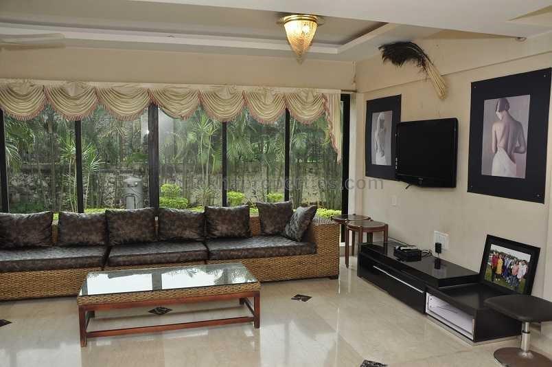 3 BHK Apartment / Flat for Rent in Oberoi Splendor Andheri