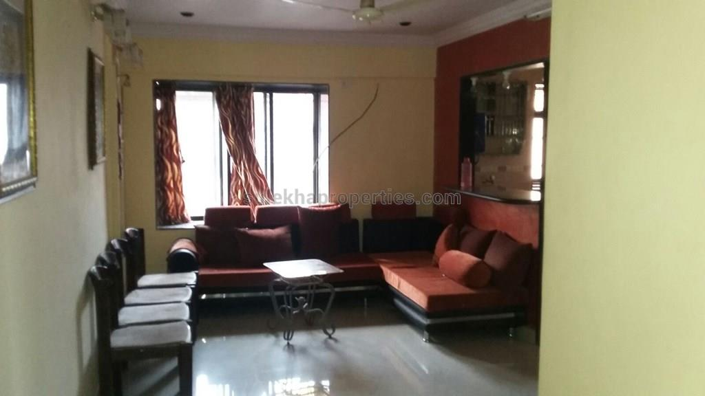 1 BHK Apartment / Flat for Rent in ami building Kandivali East ...
