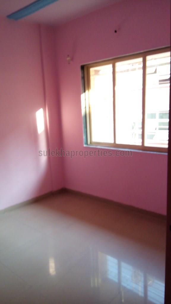 1 BHK Builder Floor for Rent in Maharaja Complex Virar East, Mumbai ...