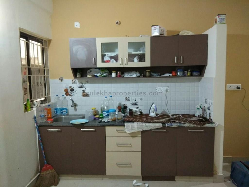1 BHK Apartment / Flat for Rent in Vishwa pearl Electronic City ...