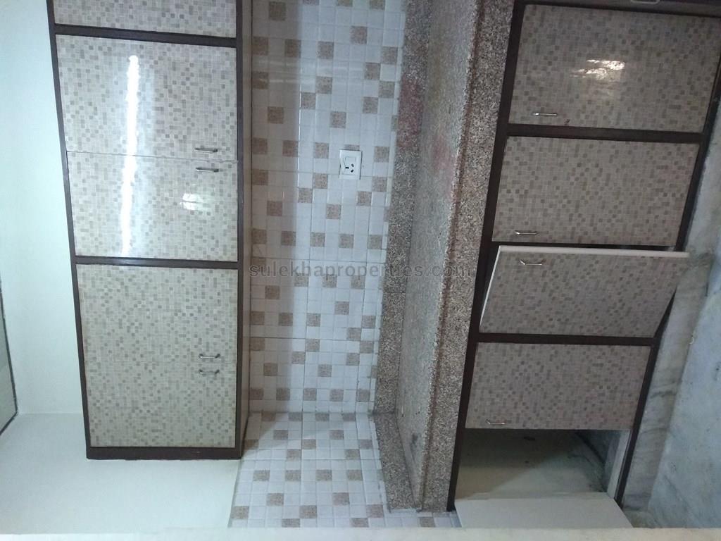 1 BHK Apartment / Flat for Rent in J Khirki Extension, Delhi - 460 ...