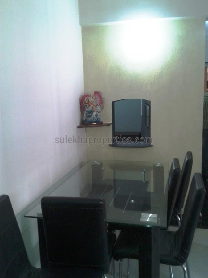 1 BHK Apartment / Flat for Rent in pathik Kandivali East, Mumbai ...