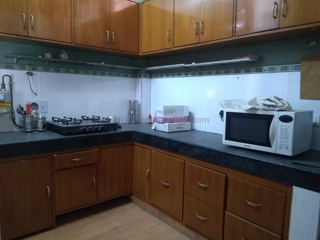 3 BHK Apartment / Flat for Rent in C Shivalik, Delhi - 1750 Sq feet ...