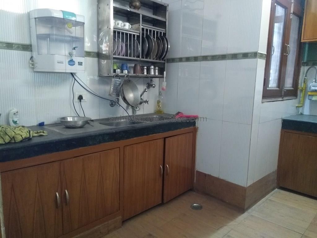 3 BHK Apartment / Flat for Rent in C Shivalik, Delhi - 1750 Sq feet ...