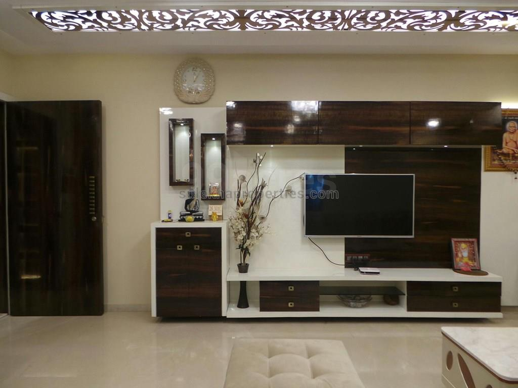 3 BHK Apartment / Flat for Rent in Mayfair Green Kandivali West ...