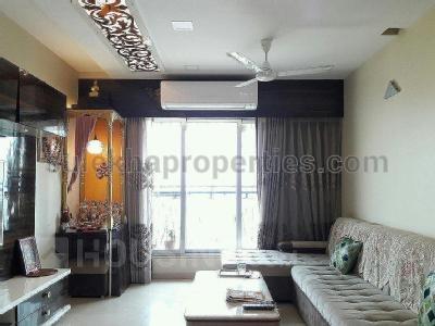 3 BHK Apartment / Flat for Rent in Hiranandani Heritage Kandivali ...
