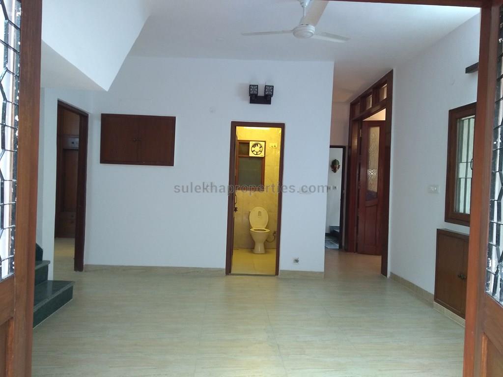 3 BHK Duplex Apartment for Rent in H Saket, Delhi - 2100 Sq feet ...
