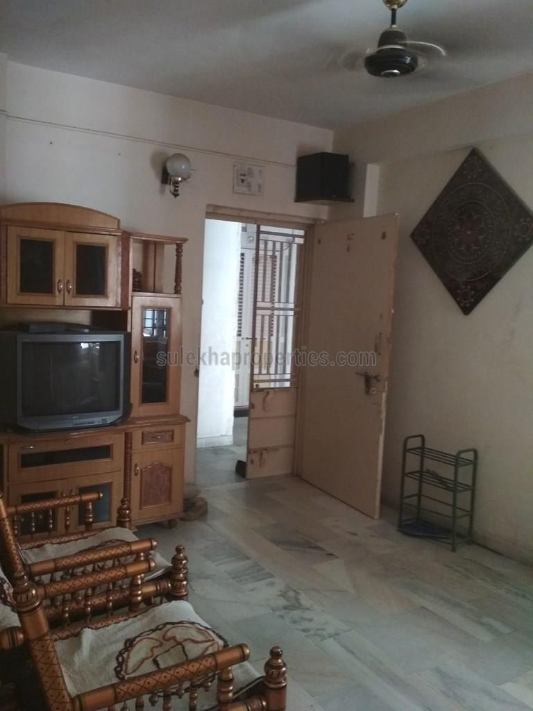 living room - 2 Bhk Flat Interior Design In Ahmedabad