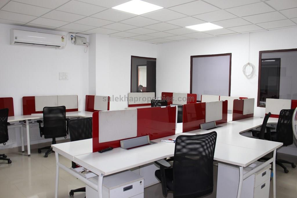 Office Space for Rent in Tatabad, Coimbatore - 2500 Sq feet - ₹ 6000