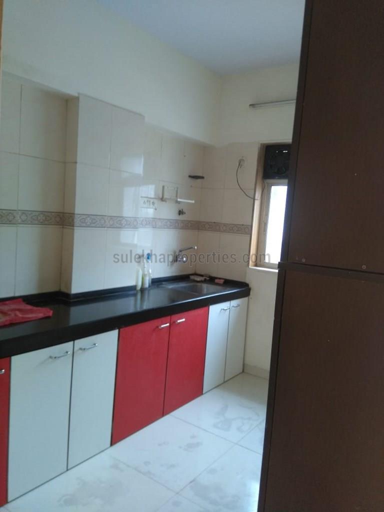 1 BHK Apartment / Flat for Rent in Goregaon West, Mumbai - 650 Sq ...