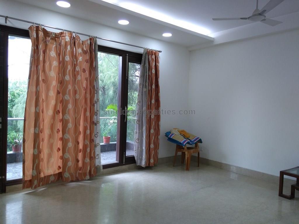 3 BHK Apartment / Flat for Rent in J Saket, Delhi - 2350 Sq feet ...