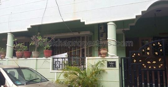 3 BHK Independent House for Rent in Sultanpalya, Bangalore