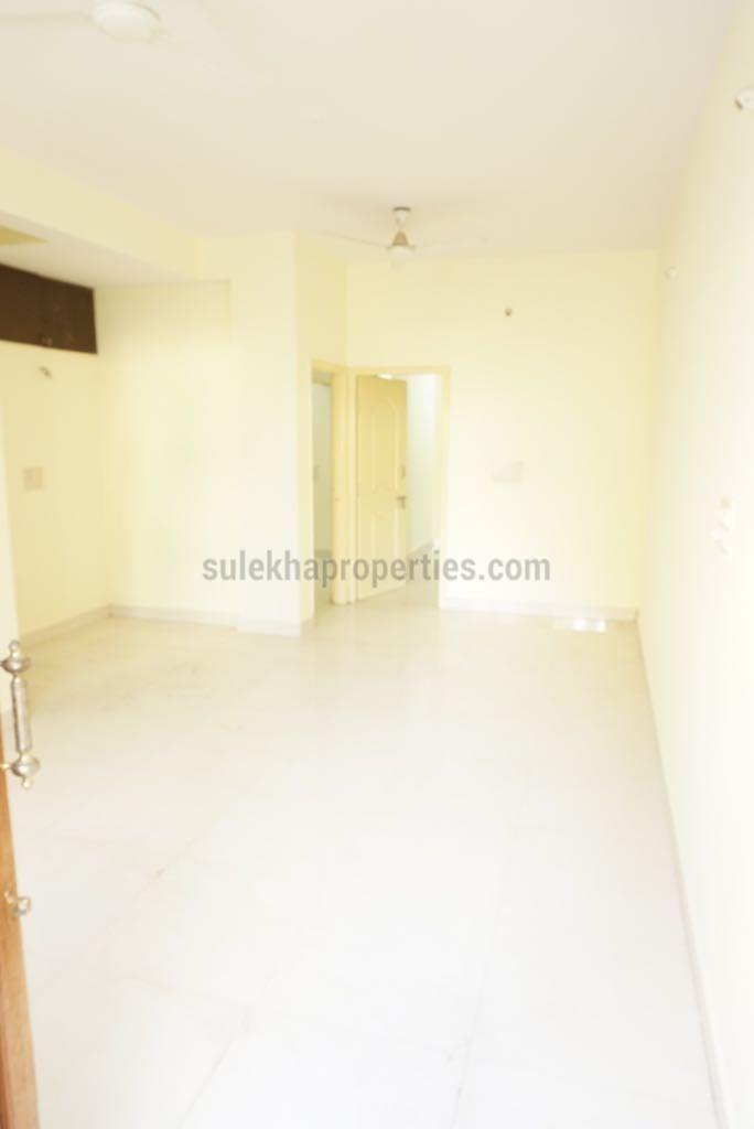 2 Bhk Apartment Flat For Rent In Tuscan Apartment Cox Town