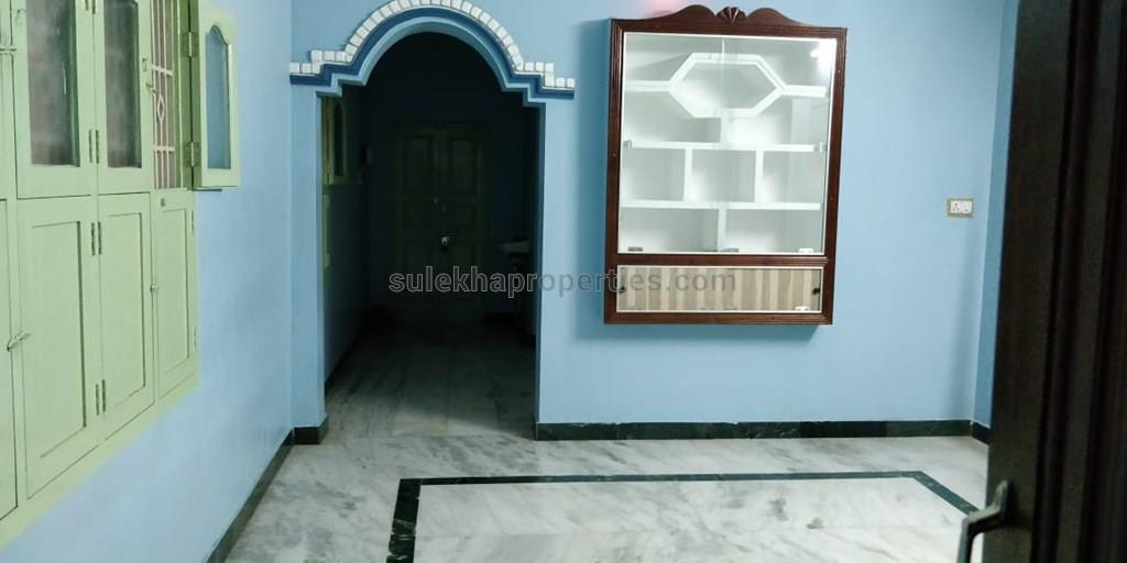 2 BHK Independent House for Rent in Thorapadi, Vellore - 1100 Sq