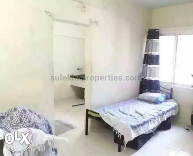2 BHK Apartment / Flat for Rent in Sinhagad Road, Pune - 914