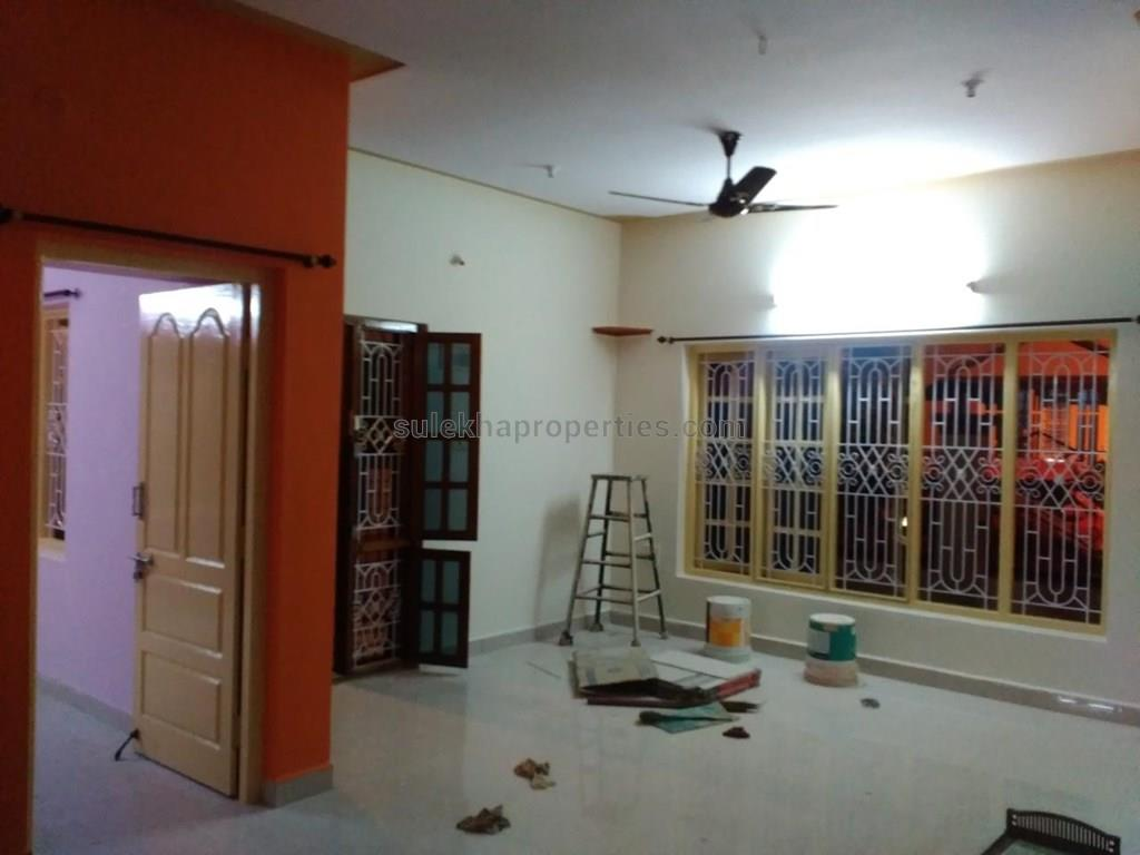 3 BHK Independent House for Rent in HMT Layout