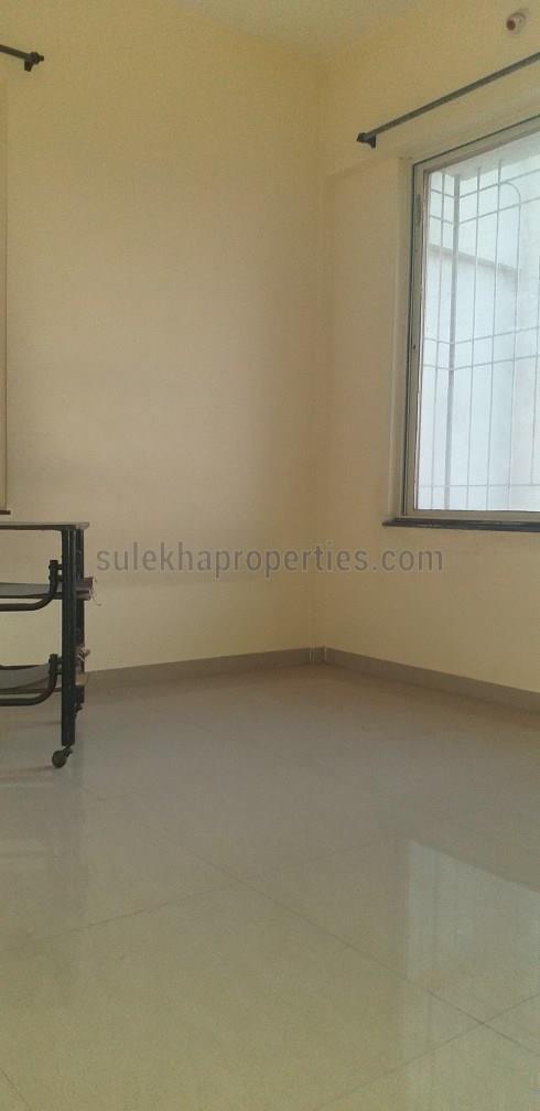1 BHK Apartment / Flat for Rent in Suvarn Aalay Alandi, Pune