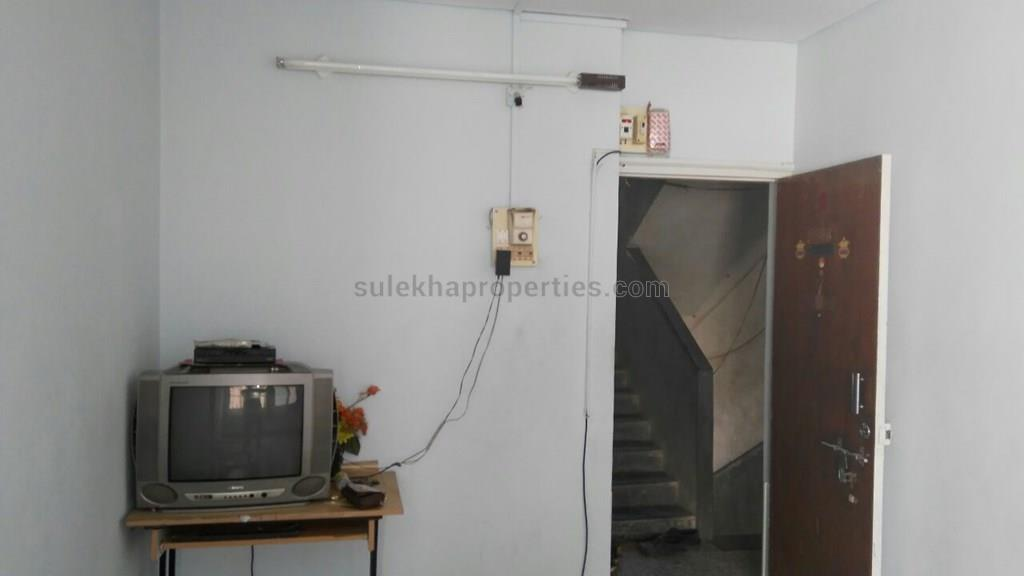 3 BHK Apartment / Flat for Rent in Shree Gajanan Park Nashik Road