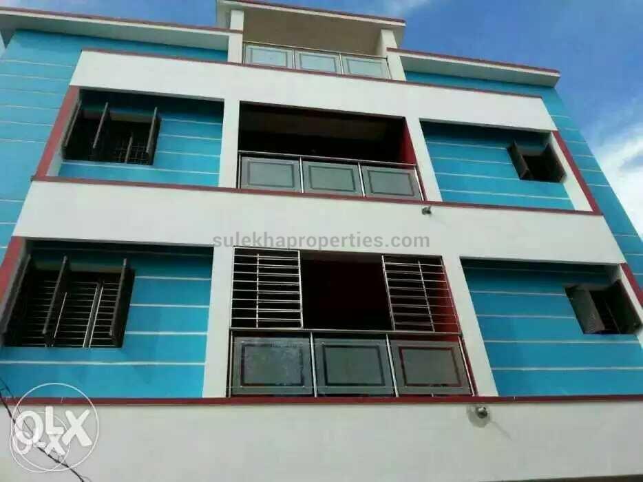 2 BHK Apartment / Flat for Rent in landmarvel apartment Tambaram