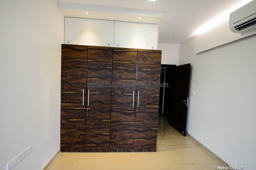 3 BHK High Rise Apartment for Rent in Jogeshwari East