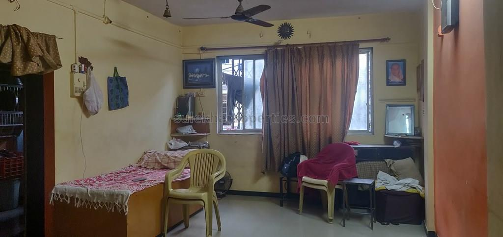 1 BHK Apartment / Flat for Rent in HIGHLAND RESIDENCY