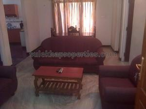 2 BHK Service Apartment For Rent In Kilpauk