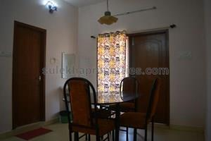 2 BHK Service Apartment For Rent In Thoraipakkam