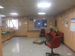 Office Space for Rent in Camp Road, Chennai, Rental Office Space