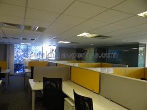 office space for rent in old airport road bangalore rental office