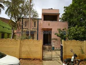 1 BHK Independent House For Rent In Anna Nagar