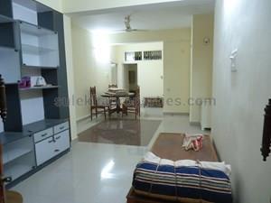 3 BHK Flat For Rent At Sanali Residency In Somajiguda