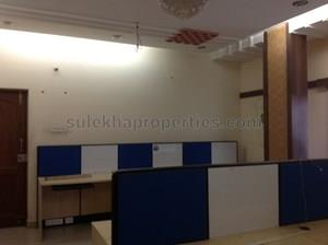 Office Space for Rent in Velachery, Chennai, Rental Office Space