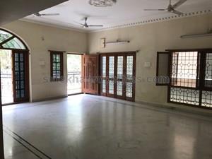 2 BHK Builder Floor For Rent In Banjara Hills