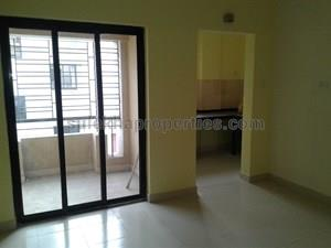 3 Bhk High Rise Apartment For Rent In Rajarhat