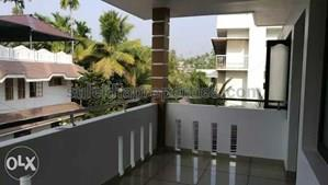 2 Bhk Flat For Rent At C In Knad
