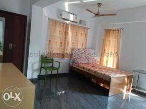 1 Bhk Flat For Rent At Manamel Cottage In Kadavanthra