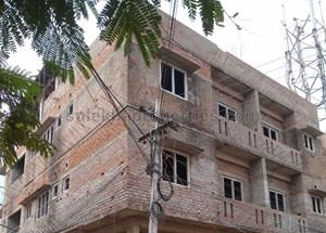 Unfurnished Service Apartments For Rent In Chennai Rental