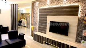 1 Bhk Residential Apartment For Rent In Kukatpally
