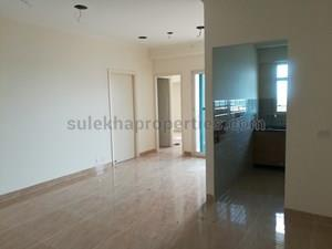 2 Bhk Furnished Flat For Rent At Gaur Atulyam In Omicron I