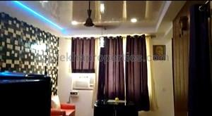 1 Bhk Flat For Rent At Klassic Apartment Jay Wishtown In Sector 135 Noida