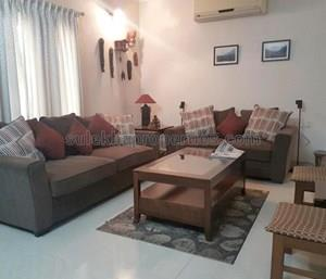 3 Bhk Flat For Rent At Aarha Residency In Nandanam