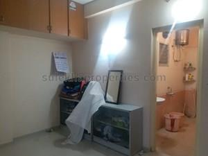 Rs 8000 to 9000 - Apartment/Flat for Rent in Saibaba Colony