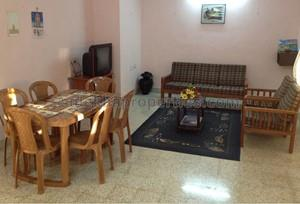 1 Bhk Service Apartment For Rent In Anna Nagar