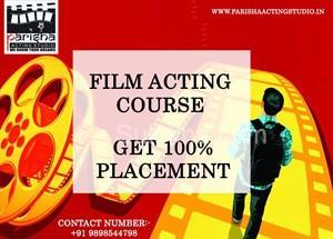 Parisha Acting Studio in Ellis Bridge, Ahmedabad-380009