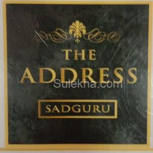 Sadguru The Address Phase 1 Wing A